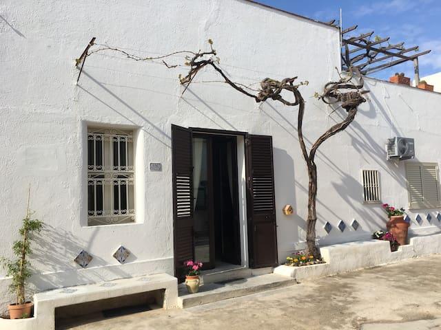 Baglio dei Moziesi Kite & Wine -1 - Marsala - Casa