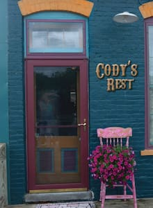 Cody's Rest - Leavenworth - Appartamento