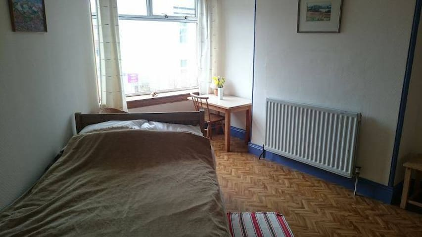 Room in Whitley Bay - Whitley Bay - Dom