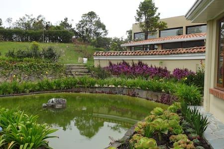 Enjoy Nature Close to Town Amazing Value - Bogotá