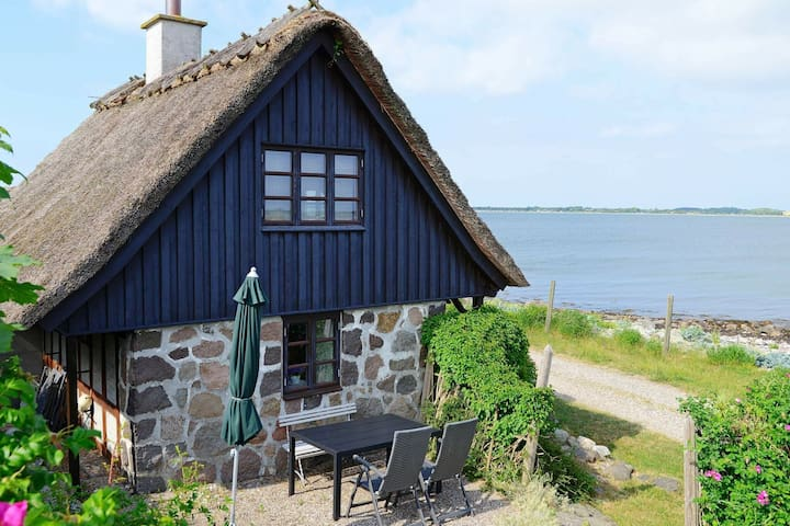 Charming Holiday Home in Funen with Terrace