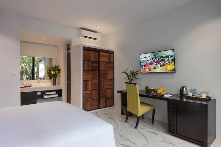 King Rock Residence - Double Room+Pick-up