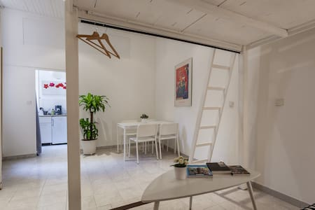 Brand new studio in the old town ! - Marseille