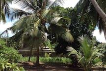 Charming 2 storey garden villa