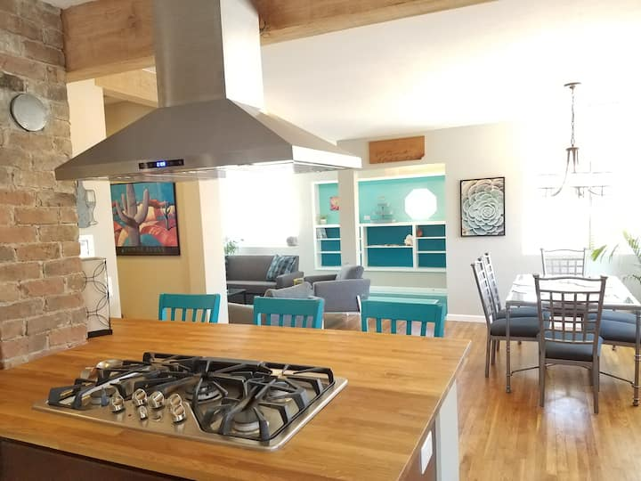 Luxury Cottage in Old Town Close to Sedona! CLEAN!