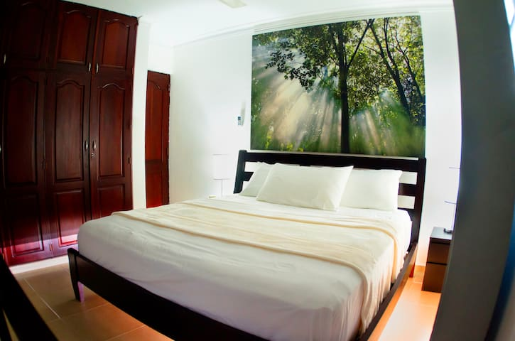 Hostal Casa Jum - Room 1