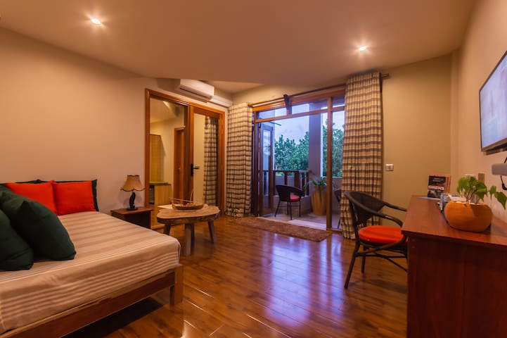 Family Apartment at West Sands, Ukulhas