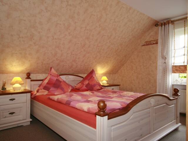 Apartment-Private Bathroom-Borkum