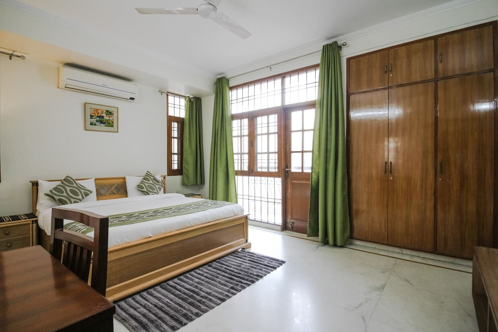 Room Roof Serviced Apartments Airbnb