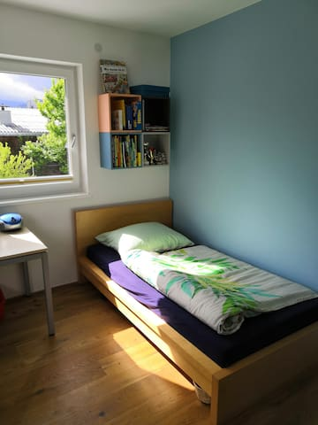 Room in Dornbirn /Gymaestrada