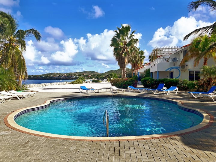 Dushi Apartment Curacao - Your Caribbean home!