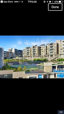 EppingDeluxe Duplex Apartment With Gym, Swimming - Epping - Apartemen