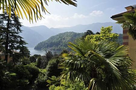 Villa Flora  - Lenno - Villa