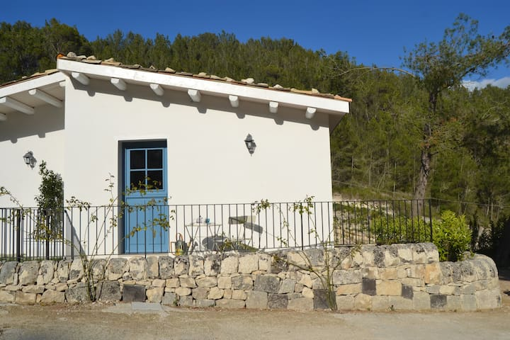 Holiday Cottage with exclusive view - Giarratana - Vacation home