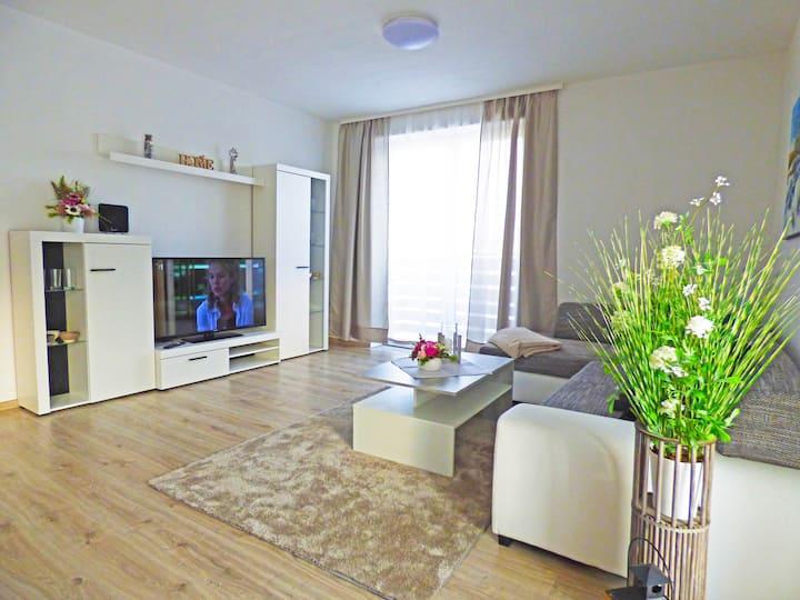 Apartmán Bardejovské Kúpele 1