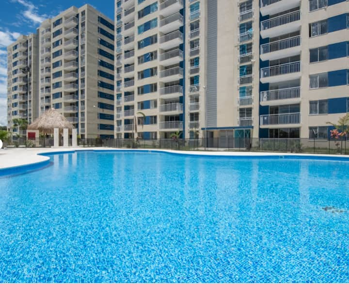 Espectacular apartamento en Ricaurte