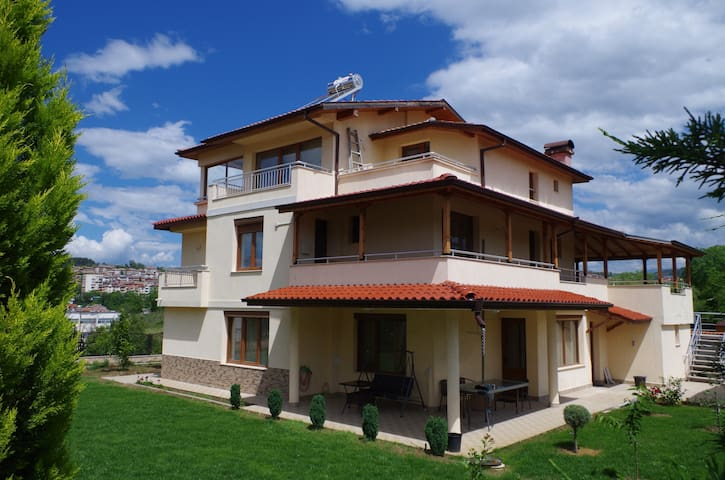VID House - Sandanski - Ev