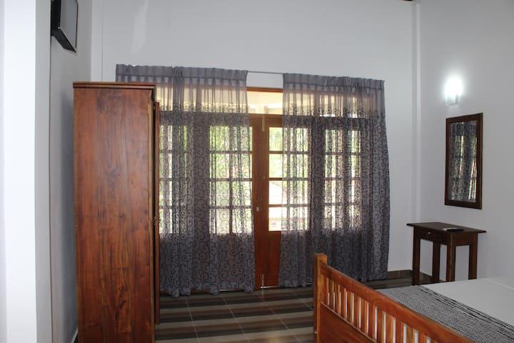 Moksha Villa - Standard Deluxe Triple Room