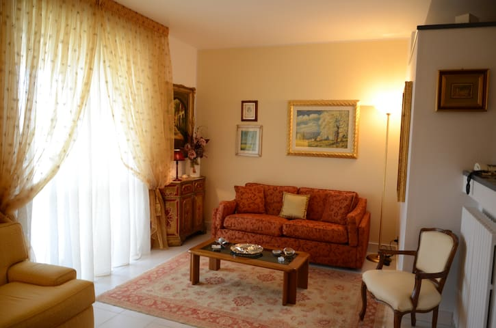 B&B Orione - Matera - Bed & Breakfast