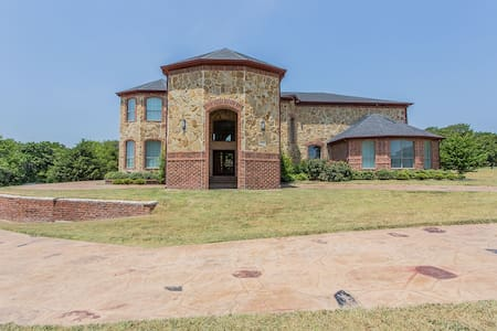 Luxury Living in Cedar Hill - Cedar Hill - Casa