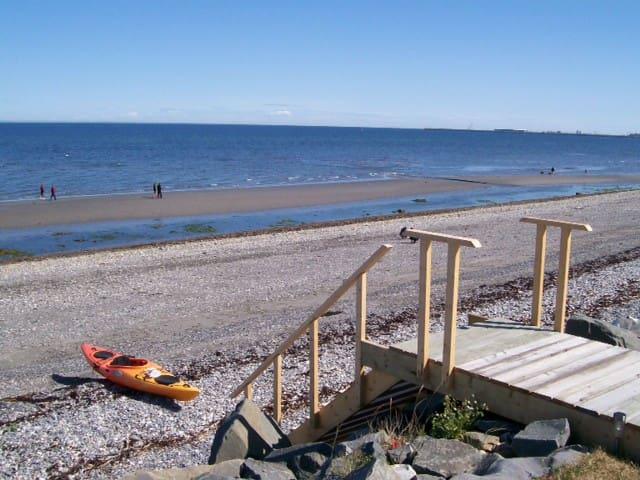 Matane: La mer à soi