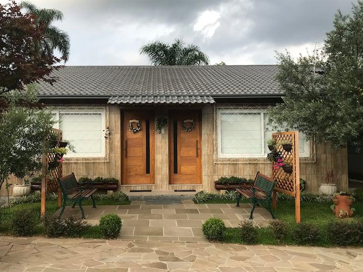 Jardim das Oliveiras - Casa B