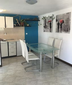 SWEET DREAMS APARTMENT - Stari Grad - Wohnung