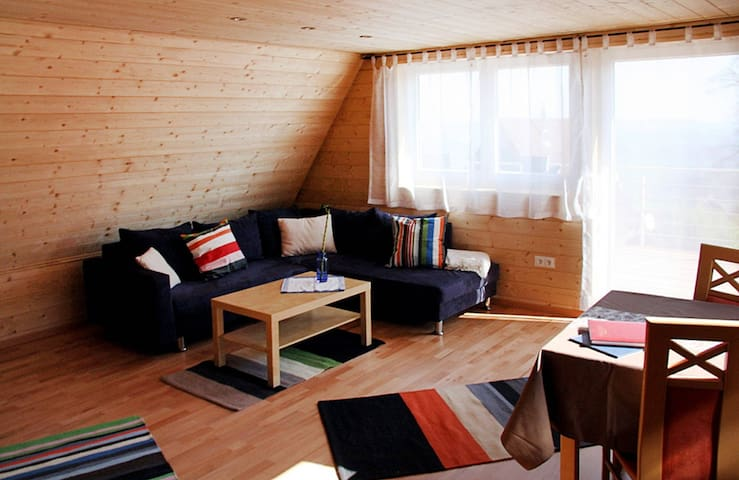 House Feriendorf Pfrungen in Illmensee - Illmensee - Casa
