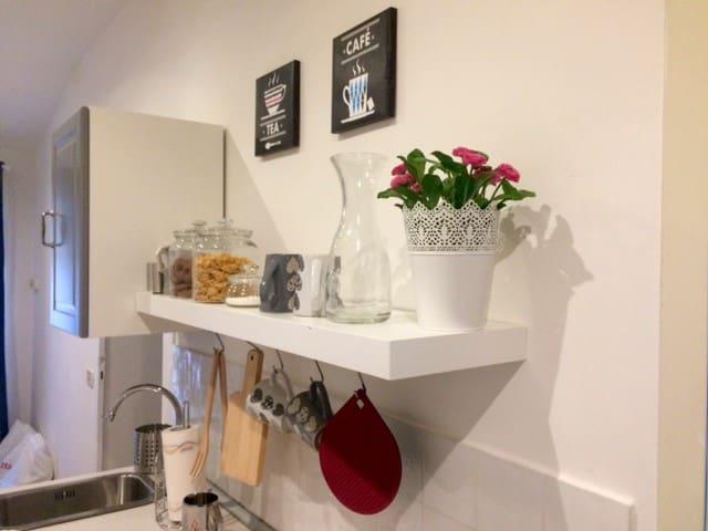 Casa Vacanze Marcoaldi - Viterbo - Apartment