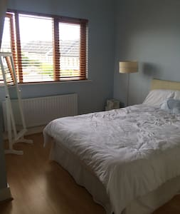 Cosy Top Floor 1 Bedroom with Private Bathroom - Ashbourne
