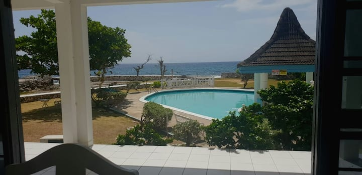 SEAVIEW  5 Bedrooms at View of the Ocean RESORT