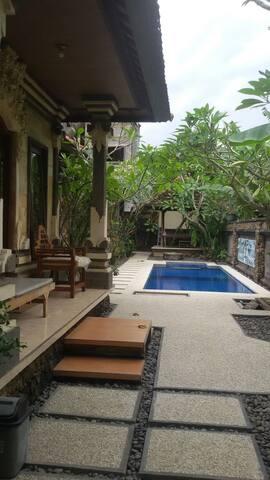 Mimba House Inn