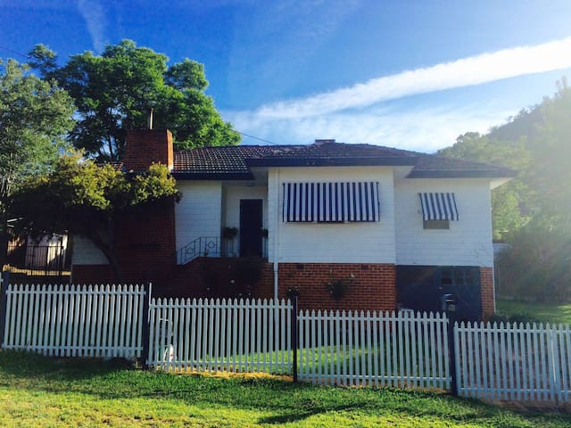 East Tamworth home available