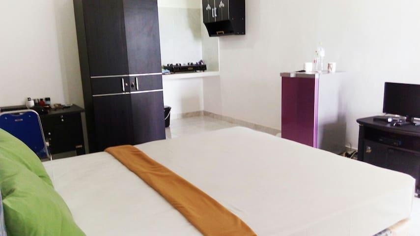 Alam Umpeng Sari Apartments