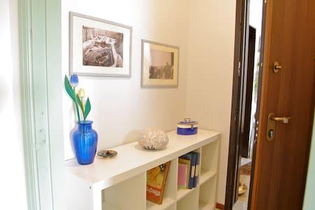 mini appartamento in complesso residenziale