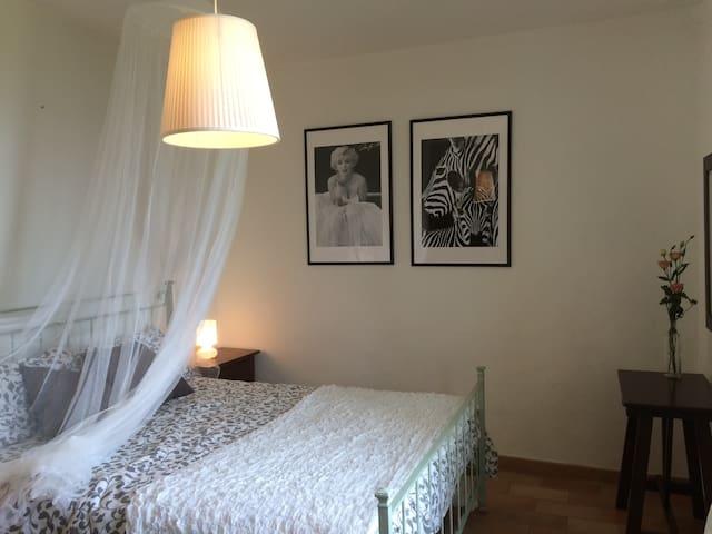 Appartamento Elena nelle colline di Montefalco