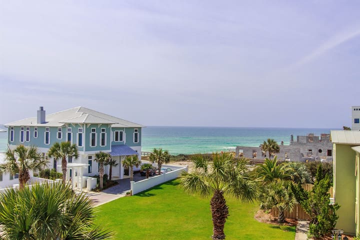 Beach Blessing - Seagrove Beach - House