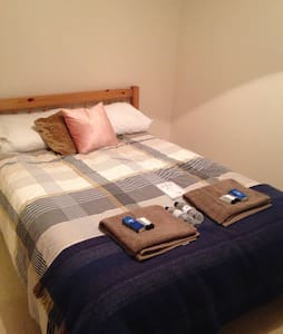Double bed with breakfast inc. - Casa