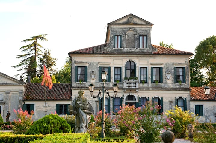 Doge's Villa - Navagero Erizzo - Suite 4 people