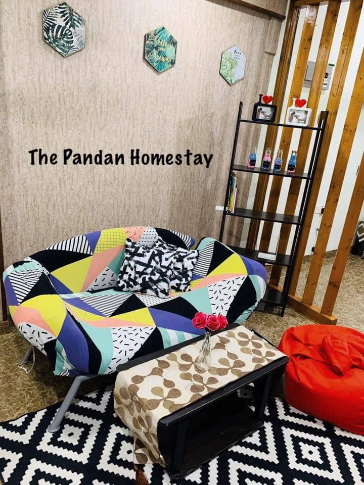 Pandan Homestay in the heart of city@Alor Setar