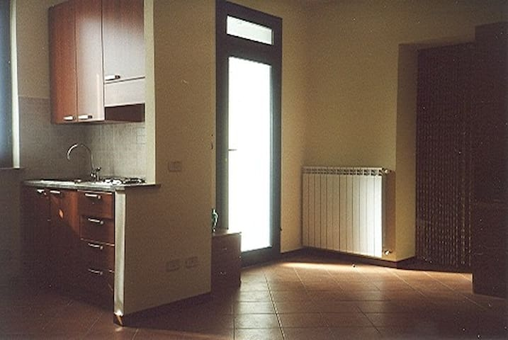 In little residence close to Novara - Trecate - Apartament