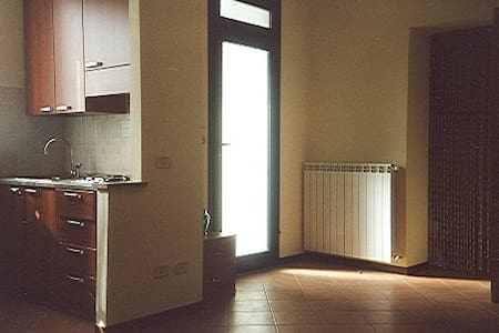 In little residence close to Novara - Trecate