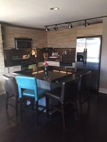 Denver Comfy Condo - Denver - Apartament
