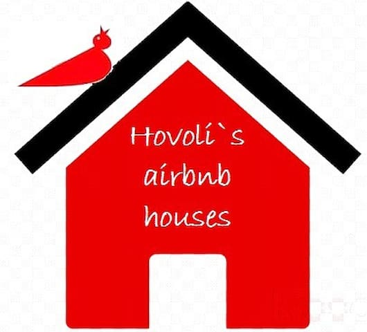 hovoli's airbnb houses