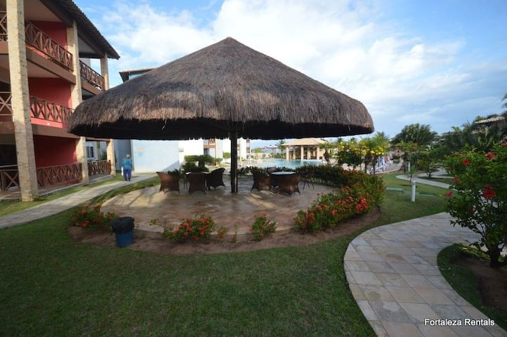 Appartment for rent in Buzios Tropical - Natal