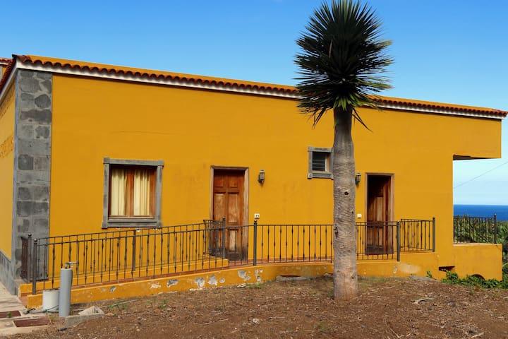 La Sabina 7 - Casa Amarilla - Apartment