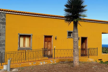 La Sabina 7 - Casa Amarilla - 公寓