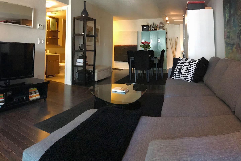 Suite 815