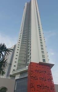 La mejor vista a la bahia y ciudad - Panamá