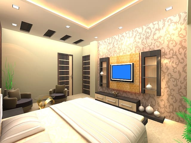 Bed Room 2 (2nd View)
